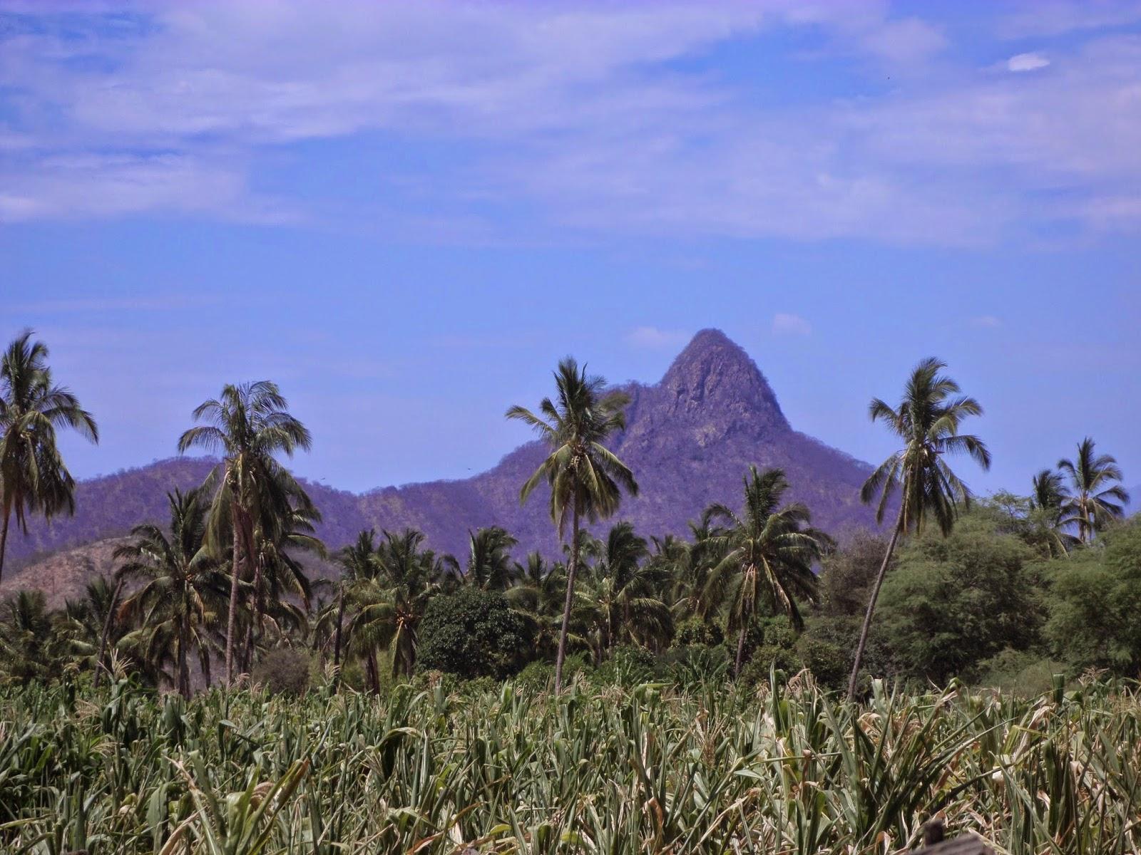 Resultado de imagen para cerro pilan chulucanas