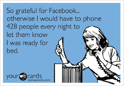 wonder good night facebook image