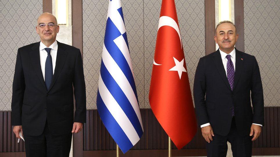 Μήνυμα Ερντογάν η επίσκεψη Τσαβούσογλου στη Θράκη