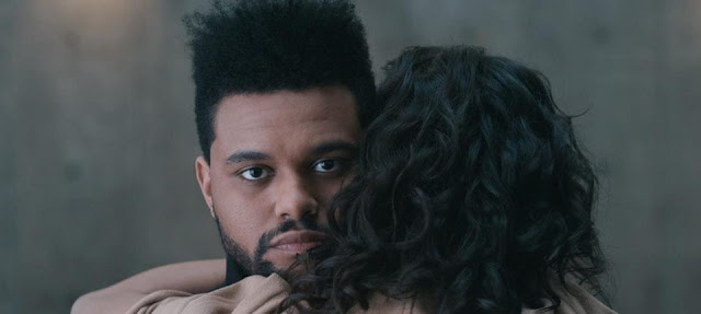 Video: The Weeknd - Secrets