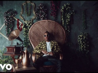 [VIDEO] TEKNO FT. MAFIKIZOLO - ENJOY REMIX