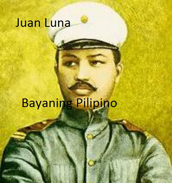 juan luna New find the boceto of juan luna's spolarium will be open to the public for viewing and appreciation from september 13 to 21 at the peninsula manila.