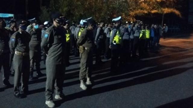Begini Alasan Polisi Datangi Ponpes dan Mendata Ustaz-Santri Saat Tengah Malam