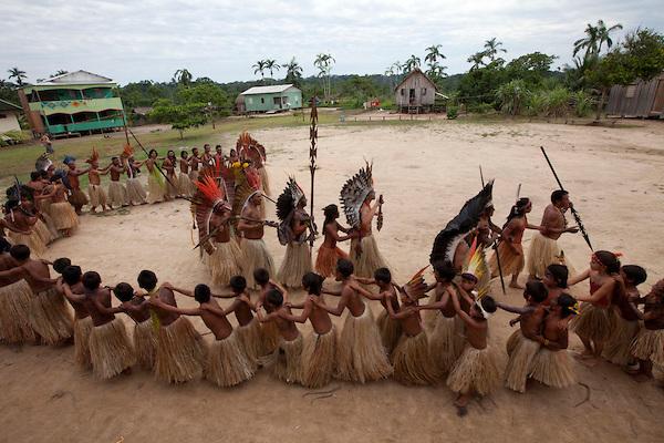 Festival Yawanawá - X
