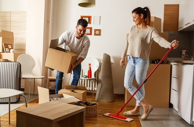 helpful apartment moving tips downsizing condo