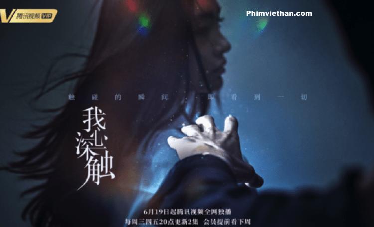 Phim bạn trai cá voi của tôi Trung Quốc 2019