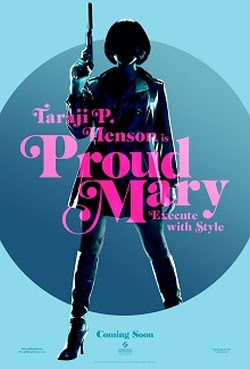 Proud Mary: A Profissional Torrent Thumb
