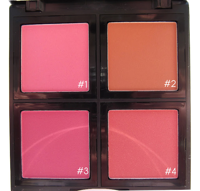 ELF COSMETICS - Palette de Blush Studio,Light.