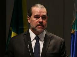 Operação Lava Jato só existe graças ao STF, diz Dias Toffoli