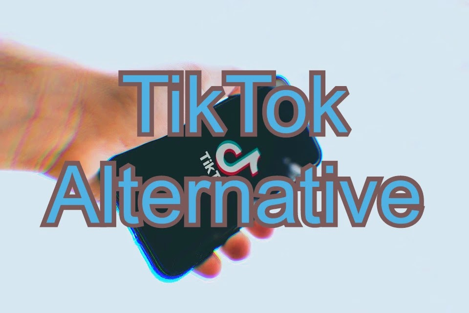 Top 5 Alternative of TikTok Video Watching Application