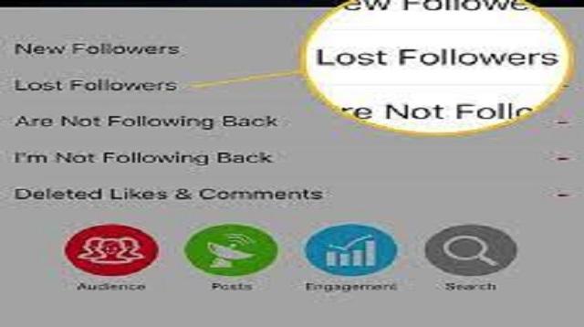 Cara Mengetahui Following yang Tidak Follow Back Instagram tanpa Aplikasi