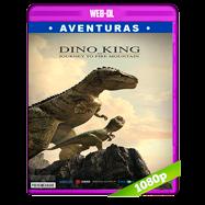 Dino King: Viaje a la montaña de fuego (2019) WEB-DL 1080p Latino
