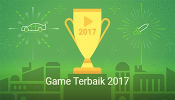 Game Terbaik 2017 di Play Store