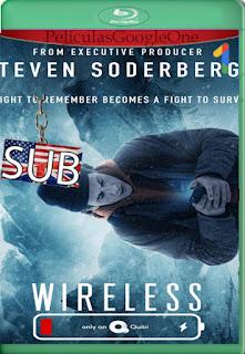 Wireless (2020) Temporada 1 [1080p Web-Dl] [SUB] [LaPipiotaHD]