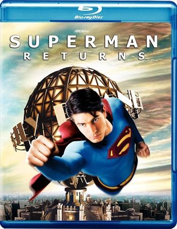 Superman Returns 2006 Dual Audio Hindi Bluray Download