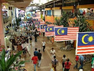 mercado kuala malasia