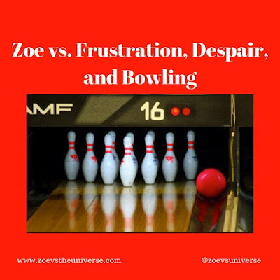 Bowling in a sea of despond