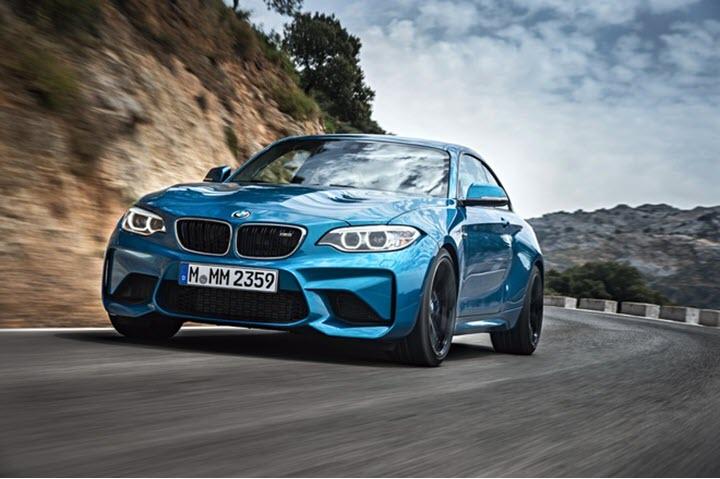 BMW M2 bị khai tử tại châu Âu do không đáp ứng tiêu chuẩn khí thải