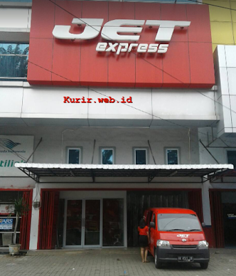 Alamat Agen Jet Express Di Medan.