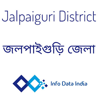 Jalpaiguri District Info Data India