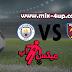 مشاهدة مباراة وست هام يونايتد ومانشستر سيتي بث مباشر بتاريخ 24-10-2020 الدوري الانجليزي