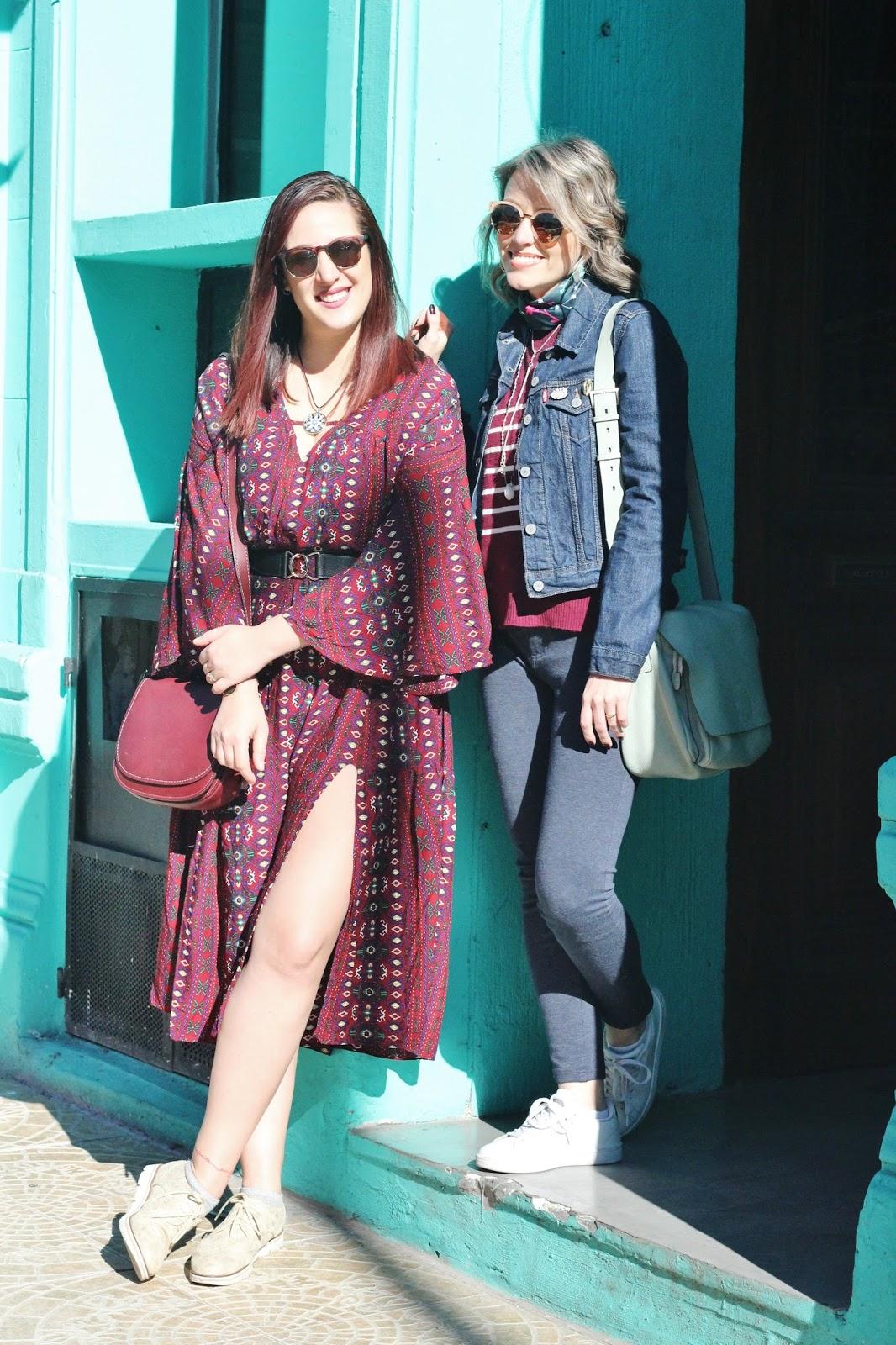 fashionista argentina
