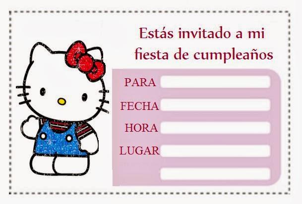 dibujo para colorear Hello Kitty