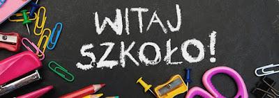 back to school z St. Majewski