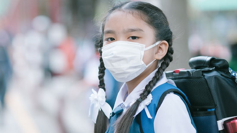 5 Hal Penting Persiapan Anak Kembali Ke Sekolah di Era New Normal