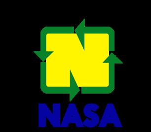 Pendaftaran resmi distributor nasa