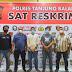 Penipuan Jual beli Tanah,Agus Salim Diringkus TEKAB Satreskrim Polres Tanjungbalai, Ini Kronologis nya!!