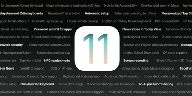 Compatibilidad-iOS11