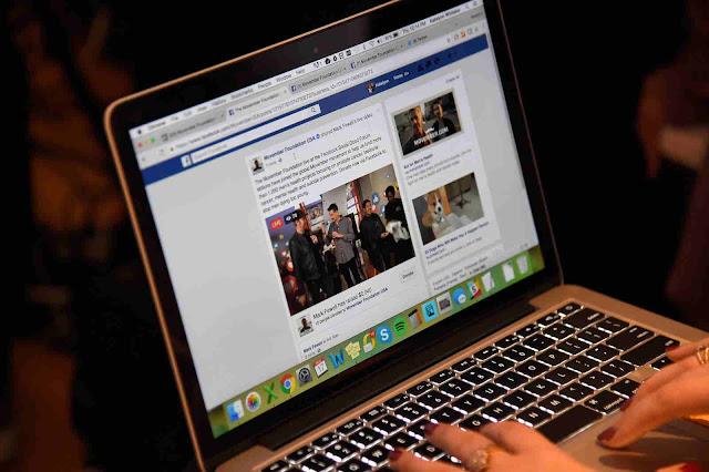 Malware Berkedok File Gambar ini Manfaatkan Facebook dan LinkedIn Untuk Menjebak Korban