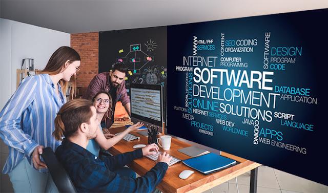 Software Development tools | IDE, Frameworks, Cloud, Source Control, Prototyping, DevOps, Notifications, UML Tools