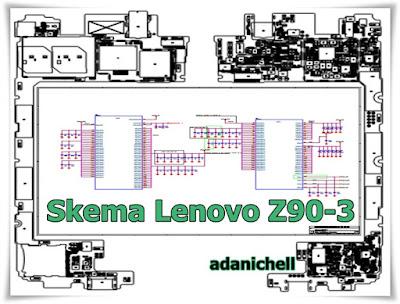 Skema Lenovo Z90-3