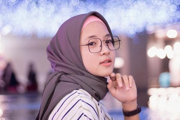 Nissa Sabyan, Hijabers Cantik Bersuara Merdu