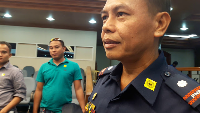 Blog, FIlipinos want Chief Espenido to take rounds in the country: 'Go first to Iloilo then Naga City'