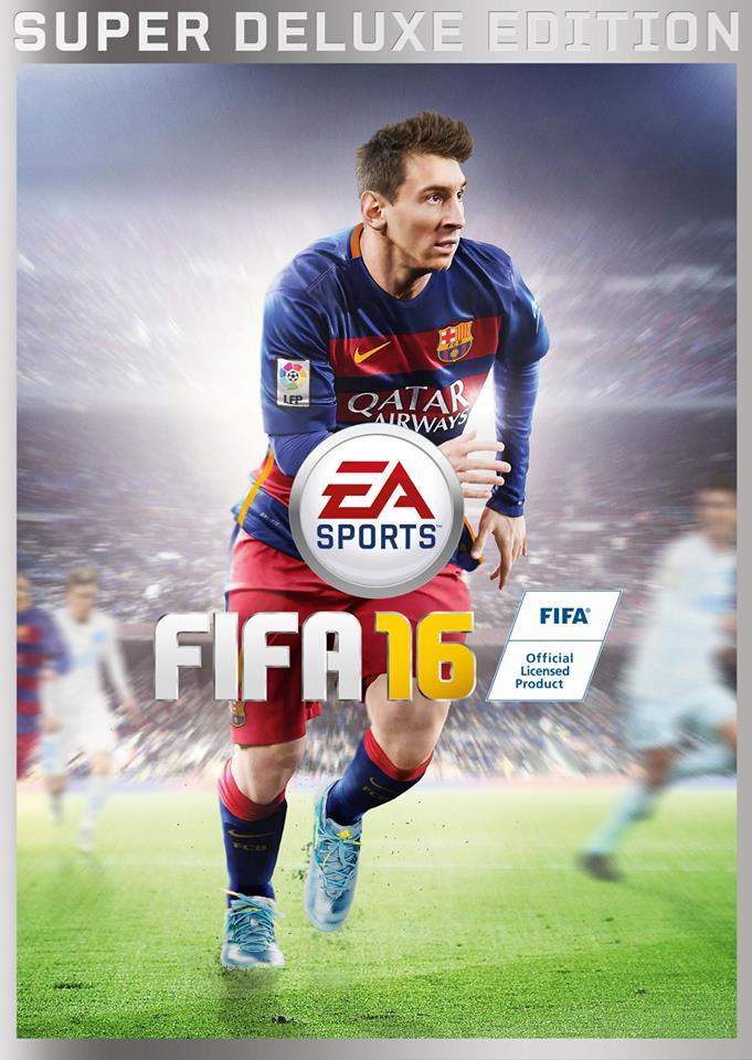 تحميل لعبة فيفا 2011 كاملة تورنت