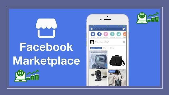 Facebook Marketplace el mercado online en Republica Dominicana