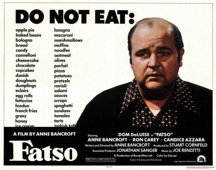 Amazon. Com: watch fatso | prime video.