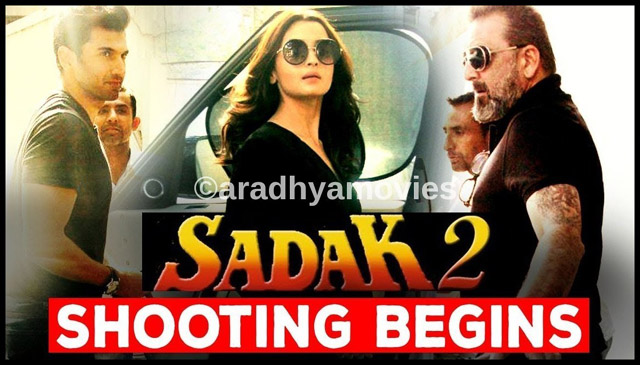 sadak-2-sanjay-dutt-alia-bhatt-Upcoming-Movie
