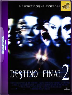 Destino Final 2 (2003) [1080p – 60 FPS] Latino [GoogleDrive] [MasterAnime]