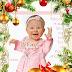 Gratis envía una felicitación de navidad con tu foto