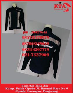 Jasa Pembuatan Bikin Pesan Wearpack Di Tangerang