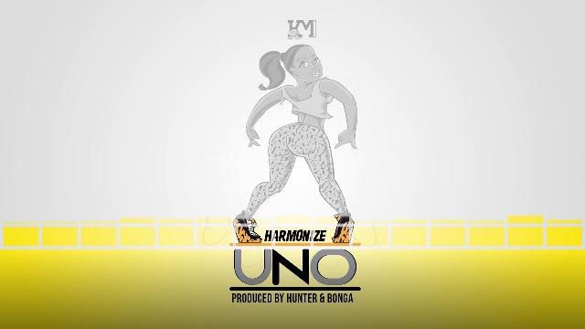 Uno Lyrics - Harmonize