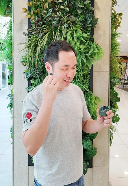 Sudio NIO Review Penang Malaysia Blogger Influencer KOL