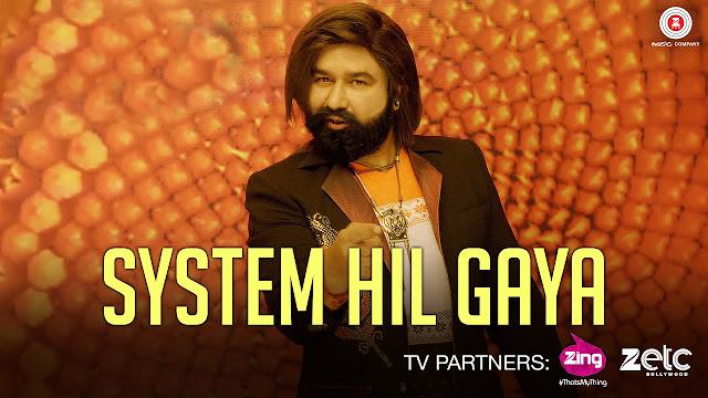 System Hill Gaya Song Lyrics - Gurmeet Ram Rahim Singh