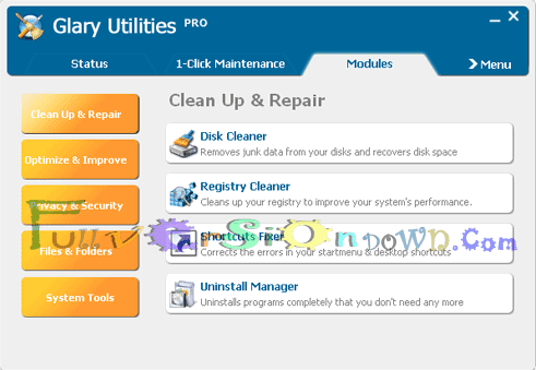 Glary Utilities Pro Latest Full