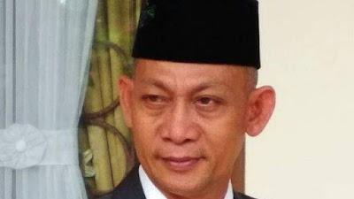 Ketua PCNU Inhil Dr. H. Muhammad Ali Azhar, S.Sos, MH :  SKB Tiga Mentri Tentang Seragam Sekolah Wajar