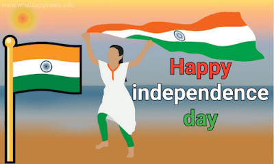 independence day for india |Independence Day Speech in English